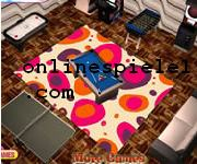 3D room decorating 3d online spiele