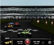 F1 track 3D spiele online