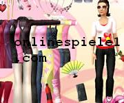 Girly trends 3D gratis spiele