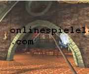 Harry Potter <br> Catch the pixies 3d online spiele