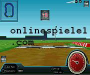 Hot rims 3D racing 3d online spiele